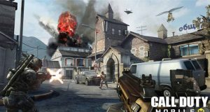 Call of Duty: Mobile için Yeni Harita Müjdesi!