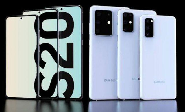 Galaxy S20 Ailesi Ülkemizde Satışa Çıkmadan Zamlandı!