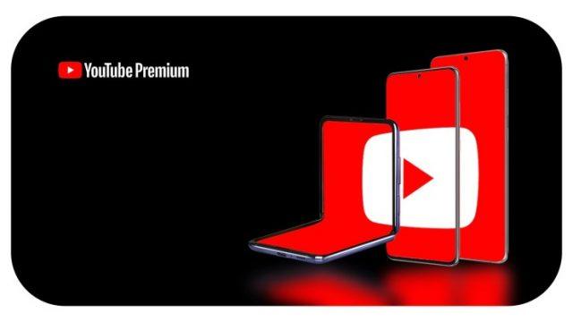 Samsung Kullanıcılarına Ücresiz YouTube Premium Üyeliği!