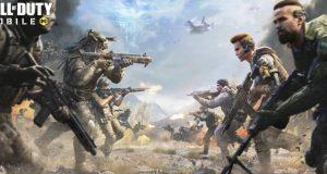 Call of Duty Mobile Yeni Harita Açıklaması!