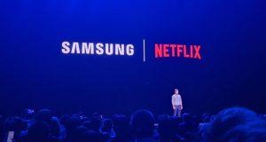 Netflix Android Sürümüne Bixby Desteği!