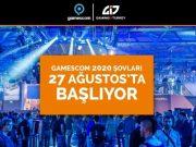 Mobil Delisi-gamescom-2020-dijital-sovlari-ile-oyun-dunyasini-buyuleyecek
