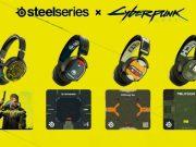Mobil Delisi-yeni-cyberpunk-2077-aksesuarlari-ve-steelseries-sanatci-serisi-tanitildi