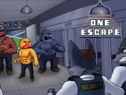 one-escape-iosa-geliyor