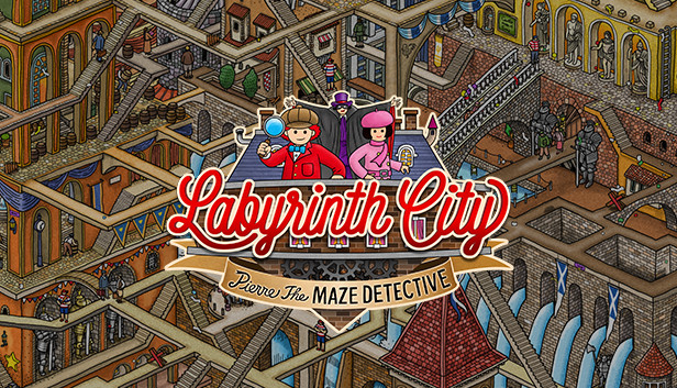 labyrinth-city-pierre-the-maze-detective-mobil-cihazlara-geliyor