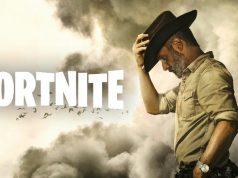 Fortnite'a Eklenecek Olan Yeni Karakter Rick Grames Olarak Açıklandı!